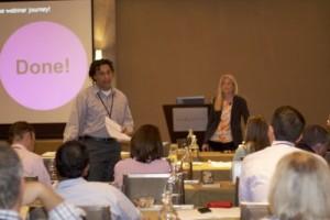Total Customer Experience Summit 2013 San Diego