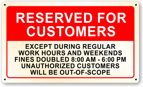 Carol Buehrens - Reserved forCustomers